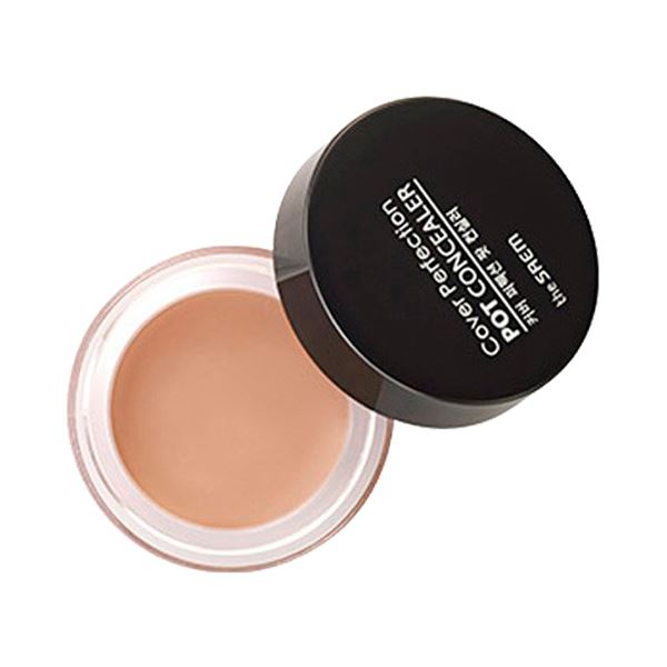 Cover Perfection Pot Concealer (4g) the SAEM 01.Clear Beige