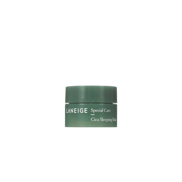Cica Sleeping Mask (10ml) LANEIGE
