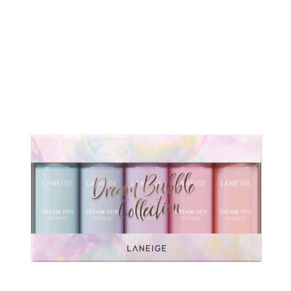 [Christmas Collection 2019] Cream Skin Refiner Set