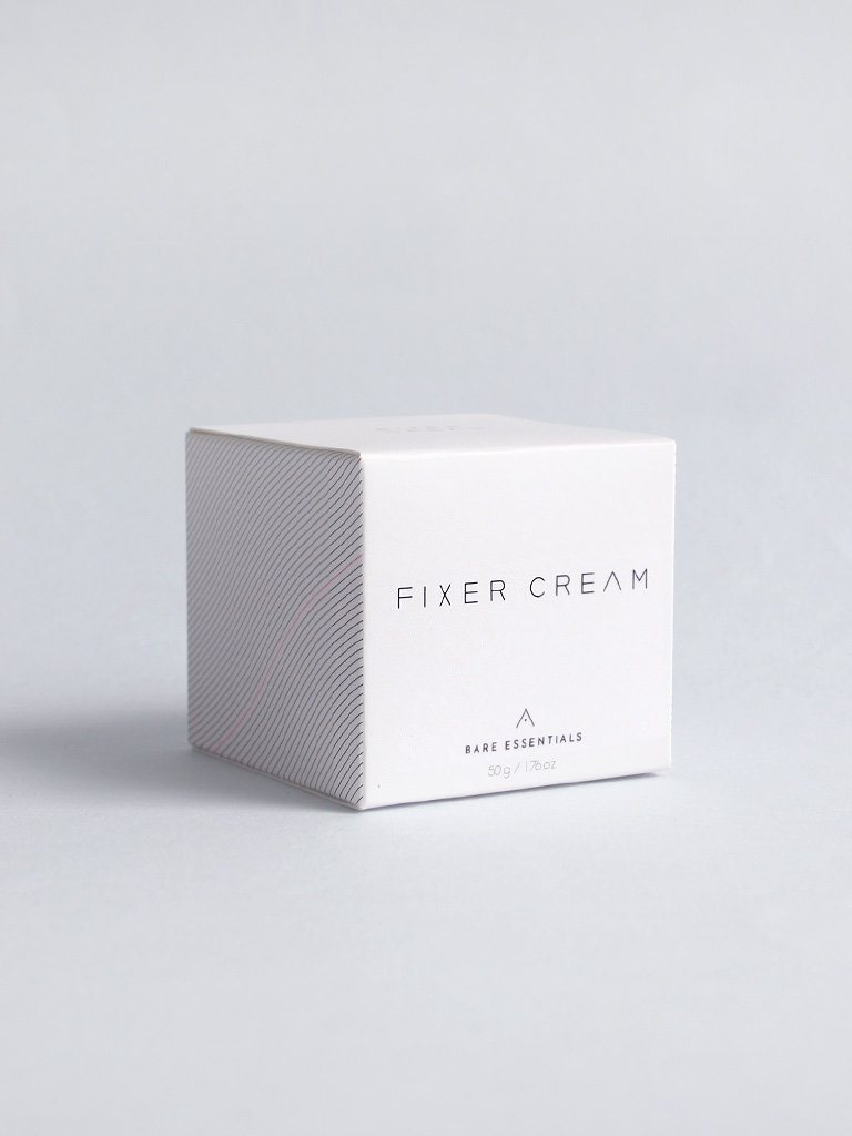Fixer Cream (50g)