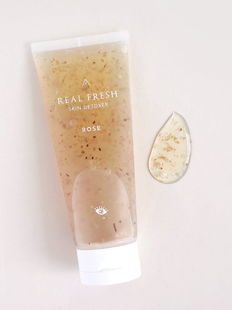 Real Fresh Skin Detoxer Rose Multipack (150ml * 3)