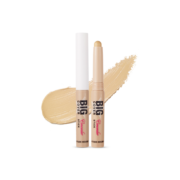 Big Cover Stick Concealer (2g)