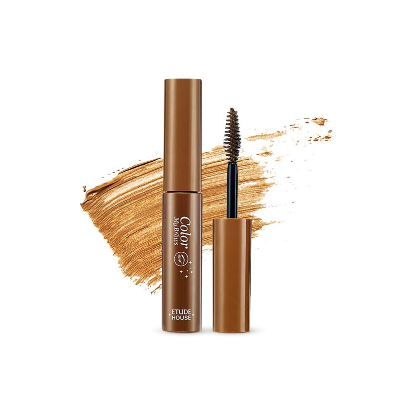 Color My Brows (4.5g) ETUDE HOUSE