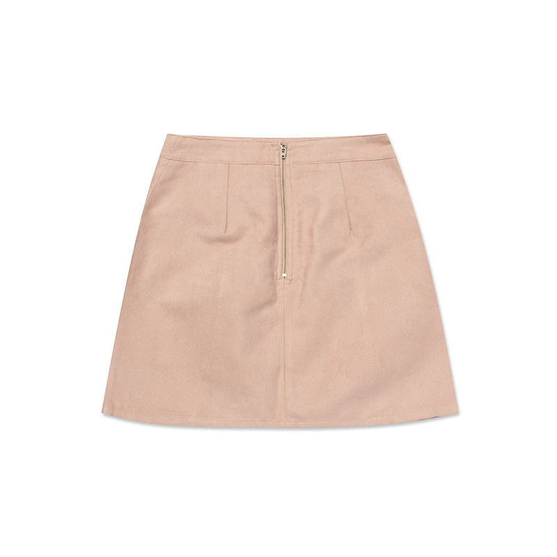 Eco Mini Skirt