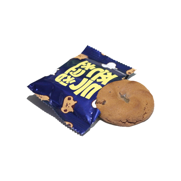 Rice Cake Cookie (18g) - Choco Chip