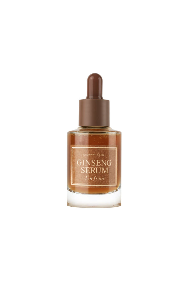 Ginseng Serum (30ml) I'm From