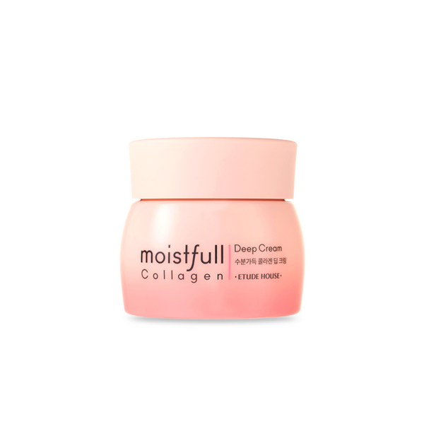 Moistfull Collagen Deep Cream (75ml)