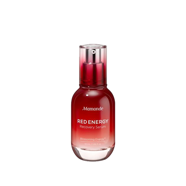 Red Energy Recovery Serum (50ml)