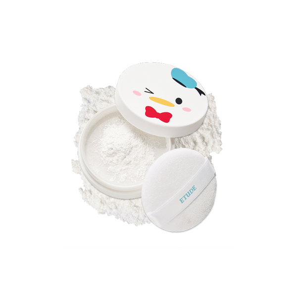 TSUM TSUM Zero Sebum Drying Powder (4g)