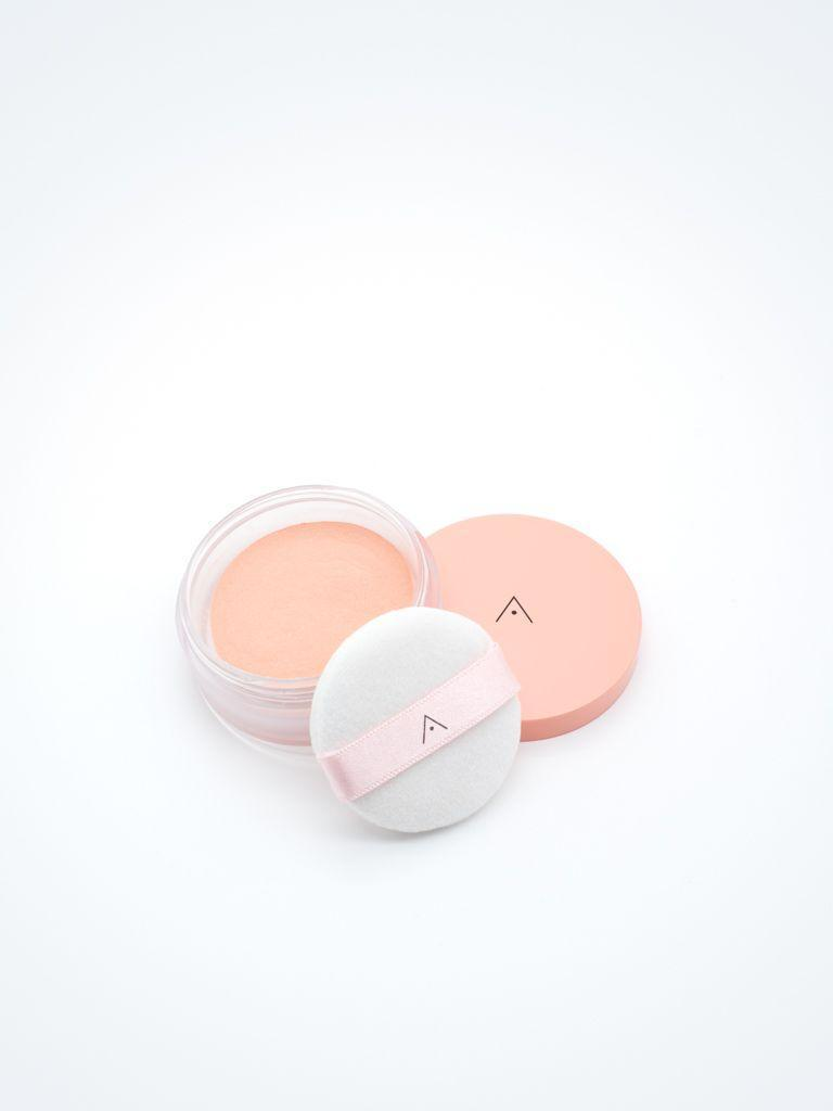 Petal Velvet Powder Limited Edition #Sunny Coral (3g) ALTHEA