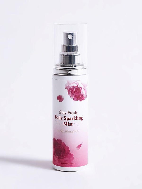 Stay Fresh Body Sparkling Mist (100ml) ALTHEA