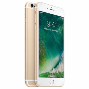 Apple - Pre-owned iphone 6 16GB (Unlocked)