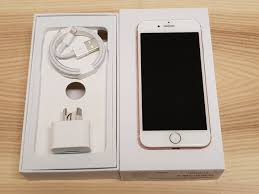 Apple - Pre-owned iphone 7 32GB (Unlocked)