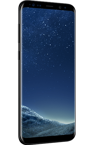 Samsung Galaxy S8+ Unlocked Open Box