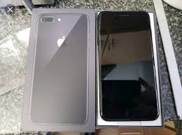 Pre-owned iphone 8 plus 64GB (Unlocked)