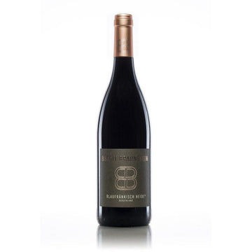 Birgit Braunstein Blaufränkisch Heide Red Wine 2016 75cl 13% - Organic, Biodynamic and Demeter Certified
