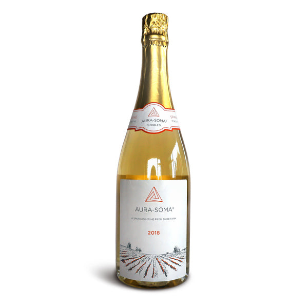 Shire English Sparkling wine 75cl Biodynamic and Demeter