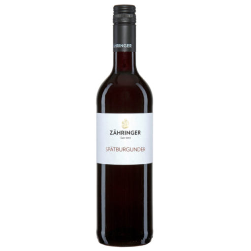 Zähringer Spätburgunder 2017 Red Wine 12.5% 75cl - Organic, Biodynamic and Demeter Certified brought to you by TheBiodynamic.store