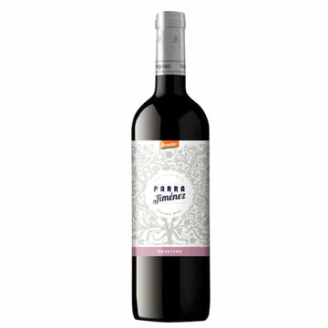Parra Jimenez Graciano 'Parra', Red wine 75 cl 13% Alcohol. Organic, Biodynamic and Demeter certified.