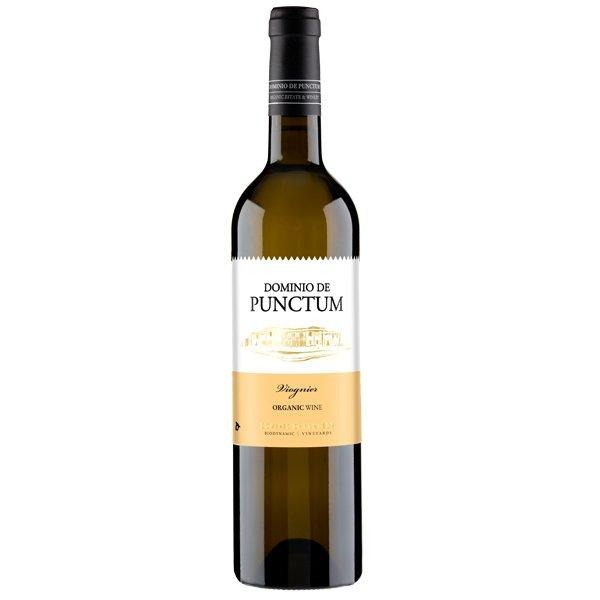 Dominio De Punctum Viognier 75cl 13% - Organic, Biodynamic and Demeter Certified brought to you by TheBiodynamic.store