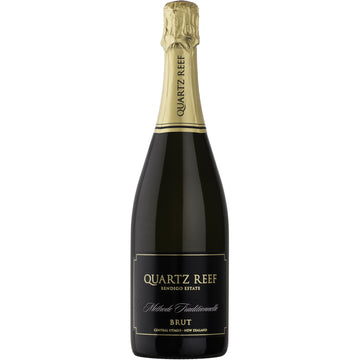 Quartz Reef Methode Traditionnelle Brut - Organic, Biodynamic and Demeter Certified