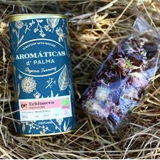 Aromaticas D'Palma Echinacea Infusion - Organic, Biodynamic and Demeter Certified