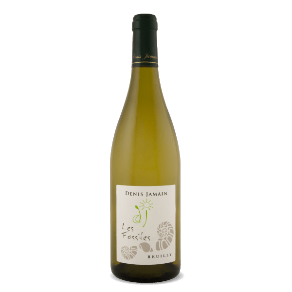 Domaine de Reuilly Les Fossiles Blanc 2019. Organic, Biodynamic & Demeter - thebiodynamic.store