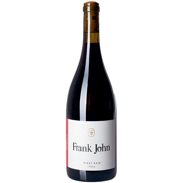 Frank John Pinot Noir Kalkstein 2015 75cl 13% - Organic, Biodynamic and Demeter Certified brought to you by TheBiodynamic.store