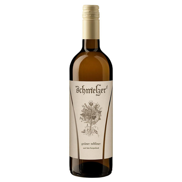 Schmelzer Gruner Veltliner 2017 75cl 12.5% - Organic, Biodynamic and Demeter Certified brought to you by TheBiodynamic.store