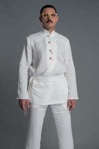 Zen Suit - Men's cut