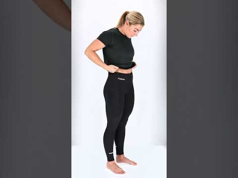 WOMENS C3 X-LONG TRAINING TIGHTS