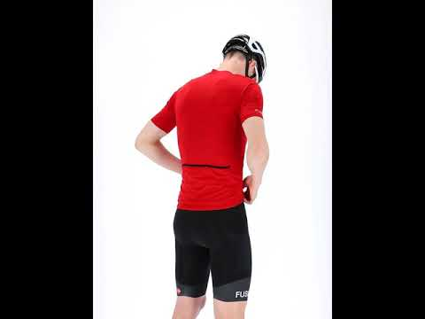 C3 CYCLING JERSEY