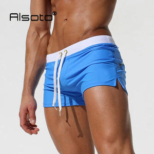 The Sweets - Gay Swimwear Boxers - New Design