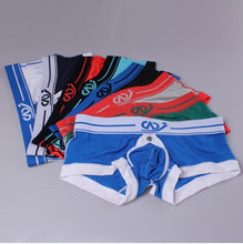 Load image into Gallery viewer, Sexy Men Boxer Shorts Trunks