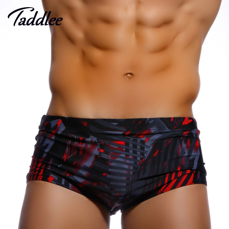 The Thors - Gay Boxer Swimwear