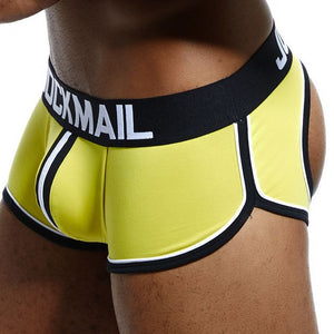 Men Boxer Shorts (Jockmail)
