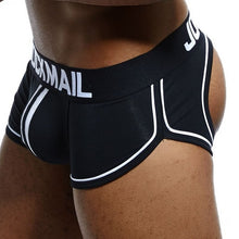 Load image into Gallery viewer, Men Boxer Shorts (Jockmail)