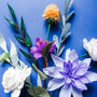 Classes: Paper Flower Making 02/27/20