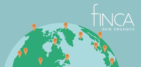 Finca Around The World