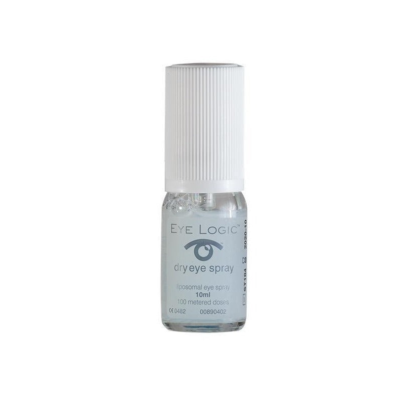 Rosacea Eye Treatment Spray