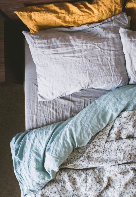 An evening guide to good sleep