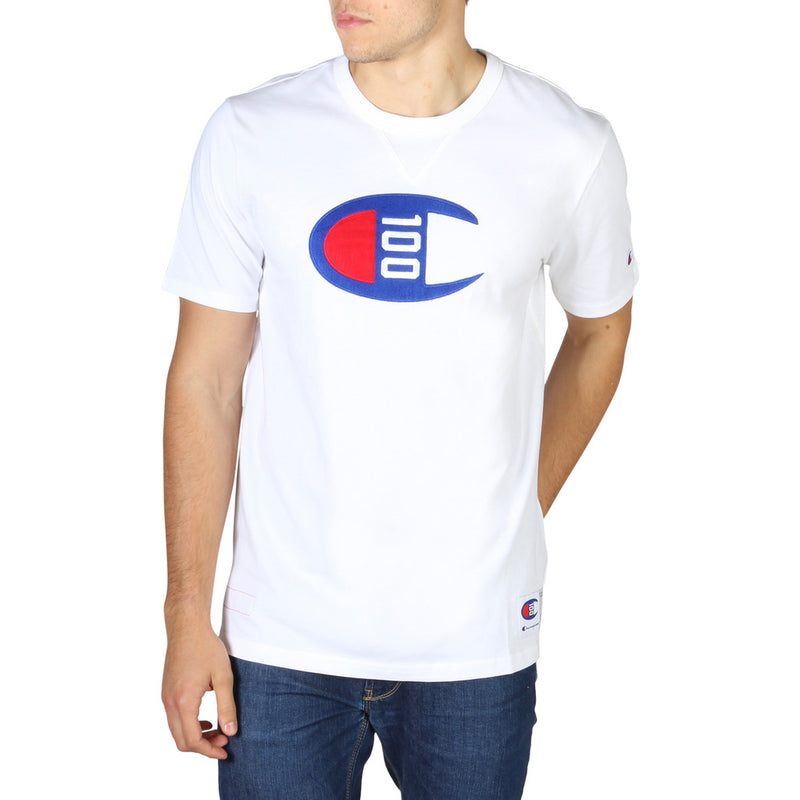 Champion Men T-Shirt