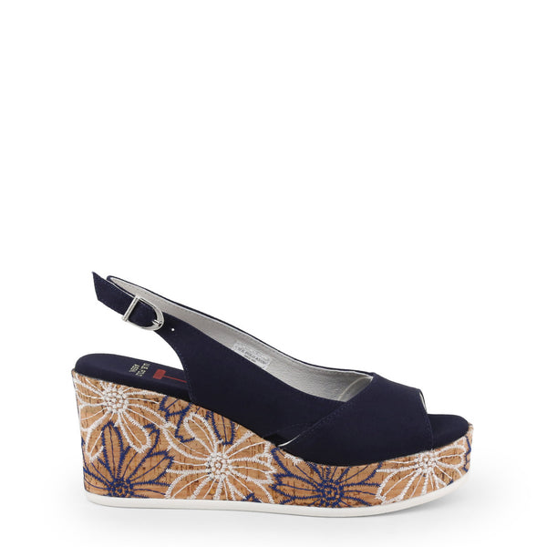 U.S. Polo Assn. Donet Women Wedges