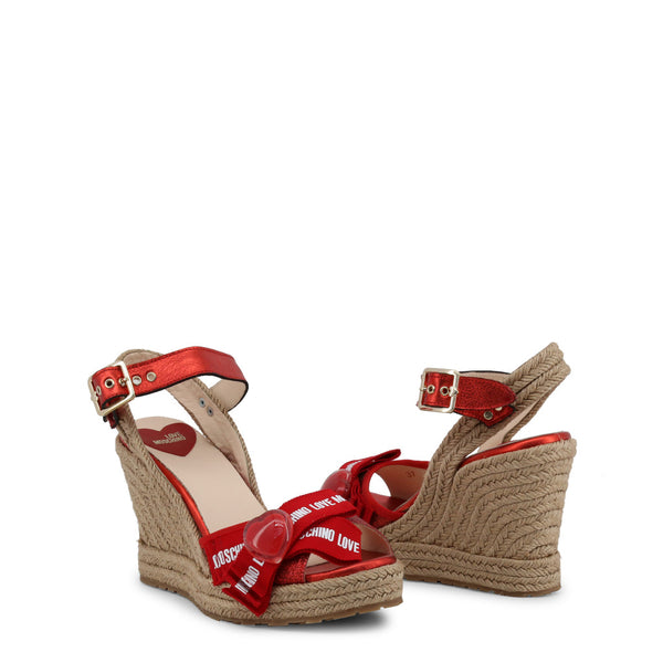 Love Moschino Women Wedges