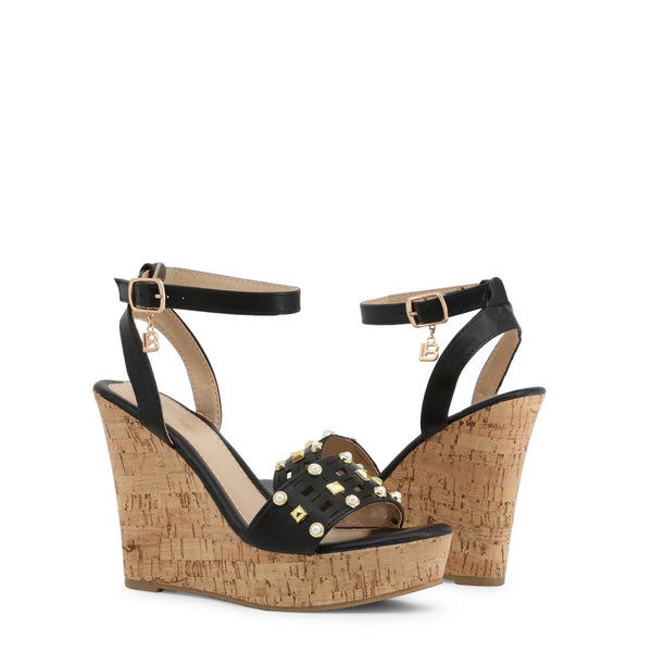 Laura Biagiotti Women Wedges