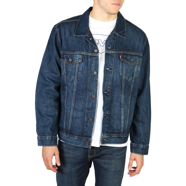 Levis Jackets