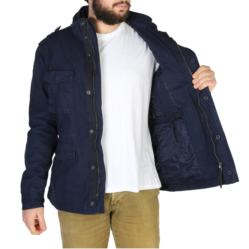 Superdry Jacket