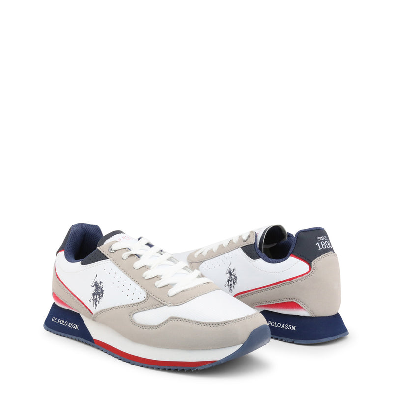 U.S. Polo Assn. Trainers