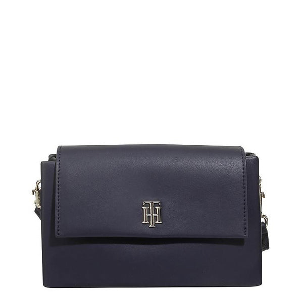 Tommy Hilfiger Blue Crossbody Bag