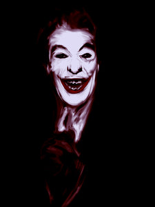 The First Laugh: Cesar Romero